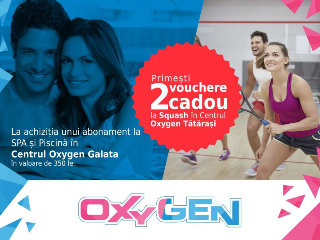 Oxygen xml discount coupon